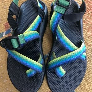 Chaco sandals (lightly worn)